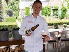 Kasteel Maurick Vught introduceert eigen kasteelbier 'Heerlijke Hendrik' met Oranje-Spaanse noot