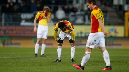 """Play-off 1 verder weg dan ooit voor KV Mechelen: """"We moeten gewoon nederig zijn"""""""