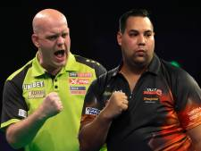 Nederland naar kwartfinale World Cup of Darts
