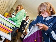 Na de zomer moeten ze weer naar school, maar veel pubers staan nog in 'chillstand'