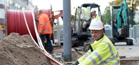 Banenplan PvdA: aanleg nieuw elektriciteitsnet moet Rotterdam uit coronacrisis trekken