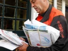 Meerderheid Nederlanders kan en wil niet zonder papieren post