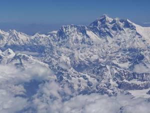Un alpiniste décède sur le Mont Everest