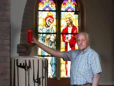 Jan Lanters over sluiting kerk: 'het hart uit Loil gesneden