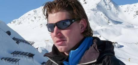 Ralf werd bedolven onder een lawine: 'Drie vingers boven de sneeuw redden mijn leven'