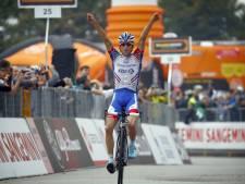 Pinot wint Milaan - Turijn, Kelderman zesde