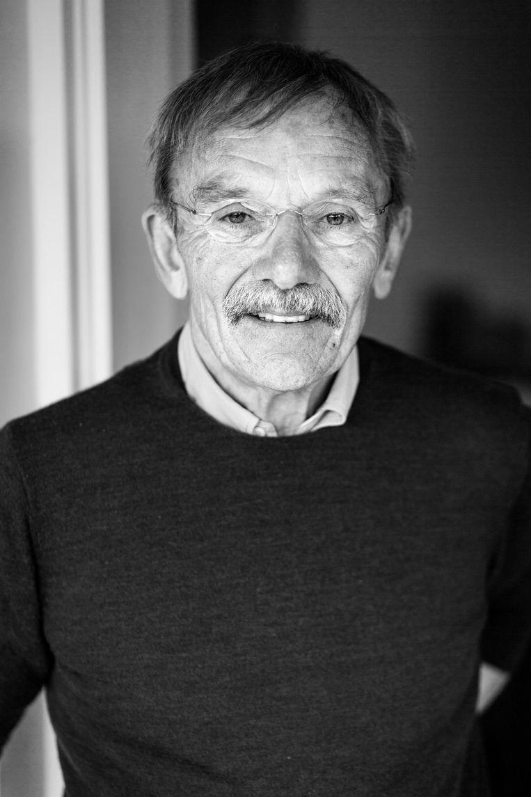 John Jansen van Galen Beeld Rink Hof