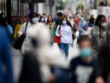 Obligation du port du masque à Bruxelles: ce qui change à partir de ce jeudi