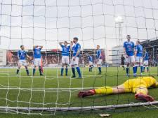 Het seizoen 2018/2019 was er een vol pieken en dalen voor FC Den Bosch