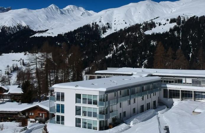Nederlands Astmacentrum Davos