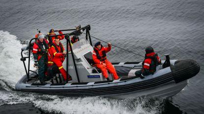 Op reportage in het Zweedse Karlskrona: marine zoekt m/v en Loones helpt mee