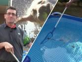 Je zwembad schoonmaken tijdens de hittegolf? Met deze zes tips is het appeltje-eitje
