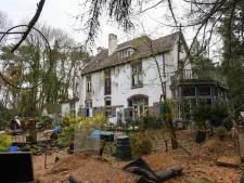 Hoe het ooit imposante Landgoed Erica in Nunspeet in verval raakte