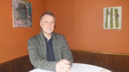 Dirk Castelein en Tine Cleve exposeren in André Demedtshuis