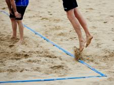 Toch nog EK beachvolleybal in Letland