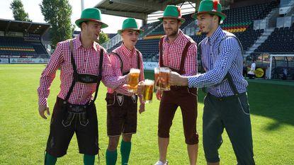 KVO maakt zich op voor derde bierfeesten