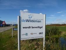 Bedrijventerrein Wildeman II Zaltbommel is voor de 'grote jongens'