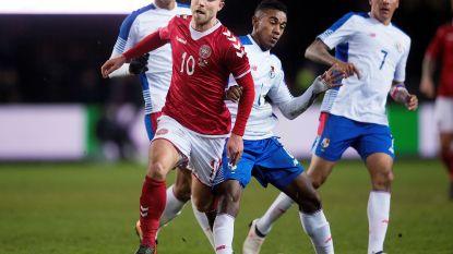 """Panama experimenteert met vijf verdedigers: """"Goede test voor WK tegen België"""""""
