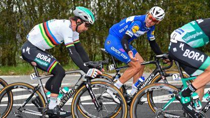 LIVE E3 Harelbeke: Lampaert en Terpstra op kop, wat doen Sagan en Van Avermaet?