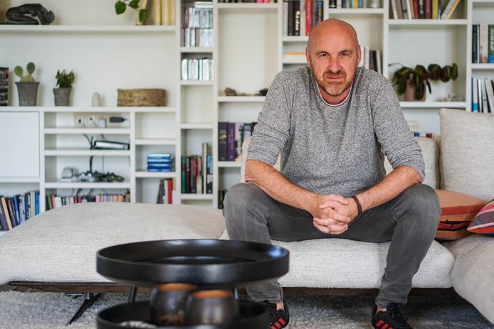 Eric Goens vertelt in Dag Allemaal over het nieuwe seizoen van 'Het Huis'.
