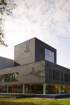 Eerste pop-up P&R Eindhoven is zaterdag open bij Fontys Sporthogescholen