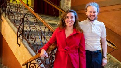 Tutti Fratelli speelt in De Roma nieuwe voorstelling 'Bloemen van een autist'