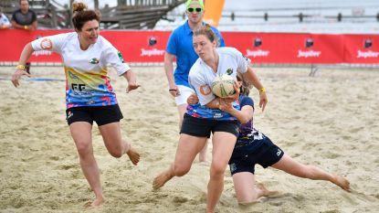 BrigandZe Beach opnieuw groot succes