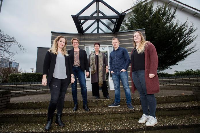 Studenten Fontys gaan de Zorgboog in Helmond doorlichten