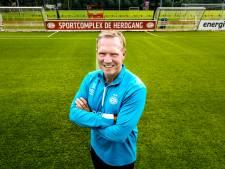 Sander Luiten (trainer PSV Vrouwen): 'We hebben een goede winterbreak gehad'