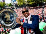 Betrokken, emotioneel en trots: Elia vanmiddag terug bij Feyenoord, de club die hem afwees
