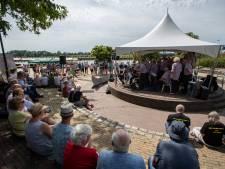 IJsselfestival Zutphen afgelast op 28 juni en mogelijk later dit jaar op de kalender