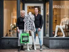 Ontslagen Tuunte-collega's openen eigen winkel