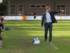 Richard Smit ruilt Lemelerveld in voor toekomst in Holten