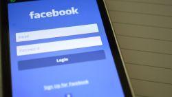 Facebook vergaarde 'onbedoeld' mailcontacten van 1,5 miljoen gebruikers