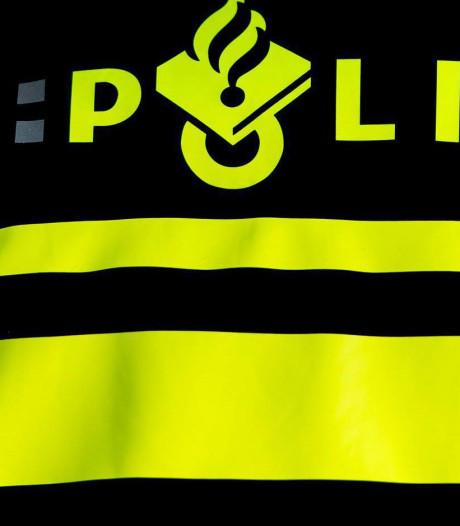 Politie post half uurtje in de Dordtse Mariastraat: acht overtredingen