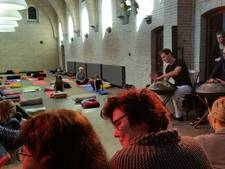 Populariteit yoga stijgt: eerste mini yogafestival in Oss