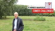 """Heemkundige Albert Verscheure toont warmste vakantieplek van Vlaanderen: """"Heel wat geschiedenis op te snuiven aan Mandelmeersen"""""""