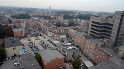 """""""Leuven en Gent Europese voorlopers in stadsplanning"""""""