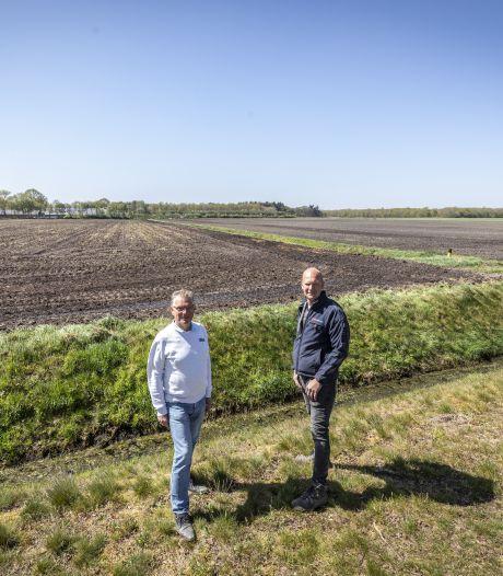 Kees krijgt na jaar wachten tóch groen licht voor zonnepark in Hoge Hexel: 'De zet heeft geholpen'