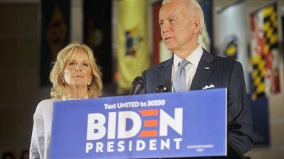 Fragiele en vergeetachtige Biden maakt kans om Amerikaans president te worden