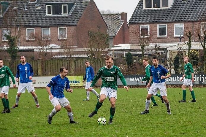 Archieffoto van Boskant.