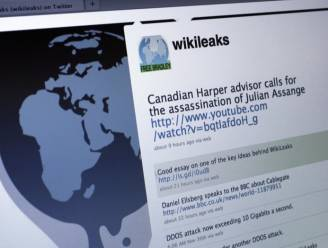 Amazon host niet langer WikiLeaks