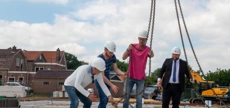 Bouw Takenshof Balkbrug nu écht van start