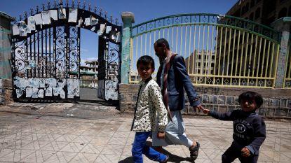 Coalitie onder leiding van Riyad kondigt staakt-het-vuren in Jemen aan