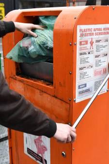 Raad Dongen kritisch over afvalplan