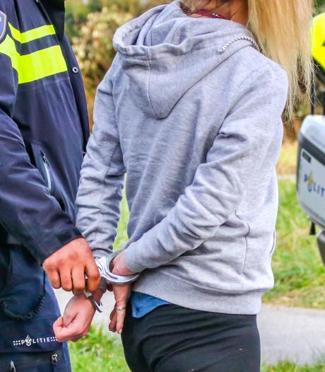 'Onvindbare' Utrechter na jaren alsnog opgepakt