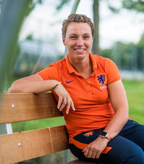 Torny uit Vriezenveen schrijft historie met Oranje onder 19