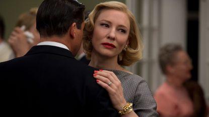 Cate Blanchett verdedigt hetero-acteurs die LGBT-rollen spelen