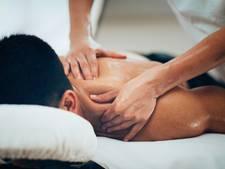 Drie massagesalons in Eindhoven dicht wegens 'seksuele dienstverlening'
