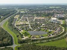 Nieuwe ontsluiting voor Luttermolenveld in De Lutte
